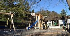 Spielplatz KibeLaA Schülerhort