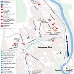 Lageplan KibeLaA Rütibohlstrasse 11