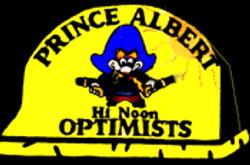 High Noon Logo