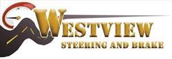 Westview Steering Logo