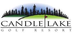 Candle Lake Golf Logo