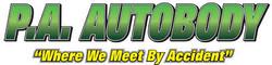 PA Autobody logo