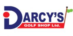 Darcy's Golf Shop Logo