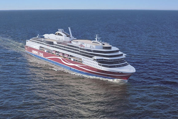 NORDIC DESIGNED AND CLIMATE-SMART `VIKING GLORY' LAUNCHED IN XIAMEN, CHINA