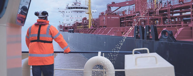 New DNV GL white paper looks to close looming safety gap
