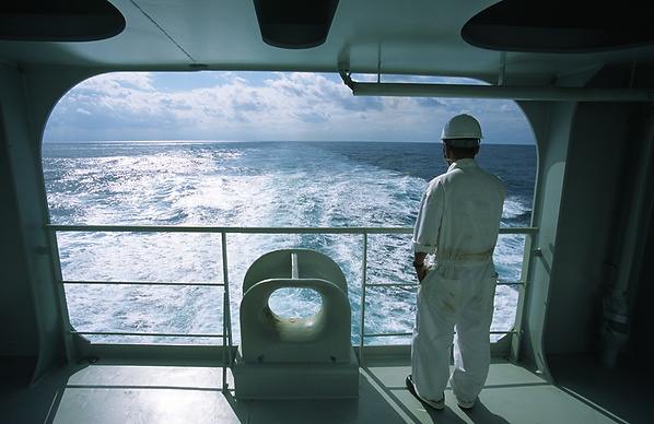 DNV Backs Crew Change Programme In South East Asia