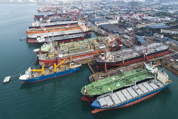 Keppel positions for global energy transition, announces bold transformation of offshore & marine business