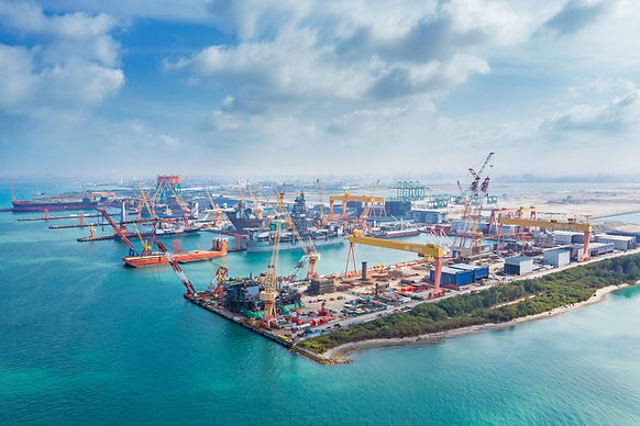 Keppel & Sembcorp Marine Commence Talks On Potential Combination Of Keppel O&M & Sembcorp Marine