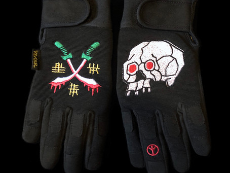 Kill For Peace Gloves + More