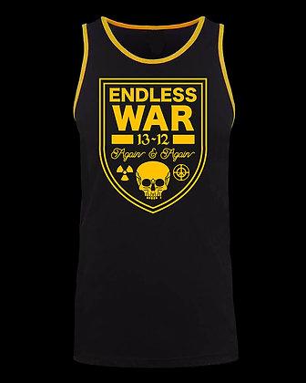 Endless War Ringer Tank Top
