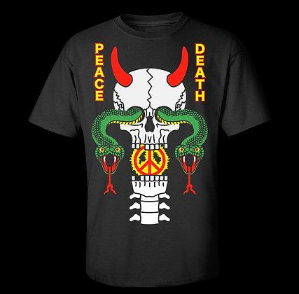 Skull Snake T-Shirt