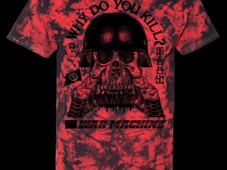 War Machine T-Shirt