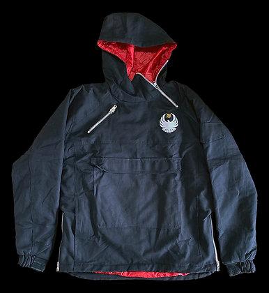 P.E.A.C.E. Anorak Jacket