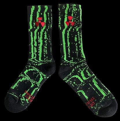 Sonar Socks