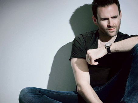Festival Season Is Here: We are counting down Gareth Emery's biggest hit.