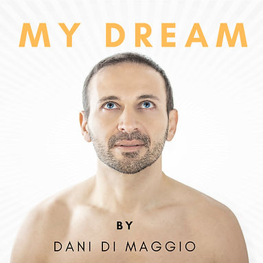 Dani Di Maggio Album Cover; My Dream