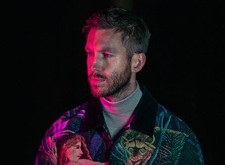 Calvin Harris Will Heat Up Ibiza With Summer 2019 Ushuaïa Residency