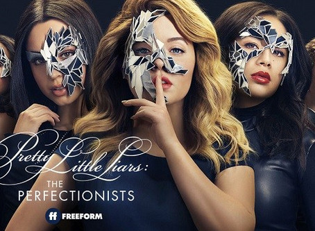 The Perfectionists Reveals the Fate of Each Pretty Little Liar — Babies, Elopements, and More!