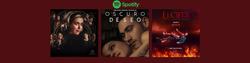 Netflix Spotify Playlist