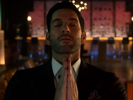 Lucifer season 5B: Netflix shares first-look at Tom Ellis in an exciting new Twitter update