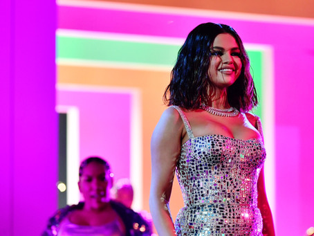 "25 Best Lyrics on Selena Gomez's New Album ""Rare"""