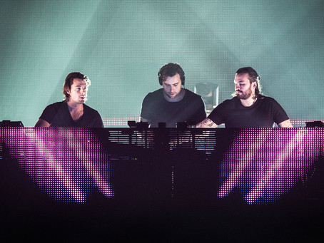 Swedish House Mafia's 2019 Tour Schedule: See the Dates