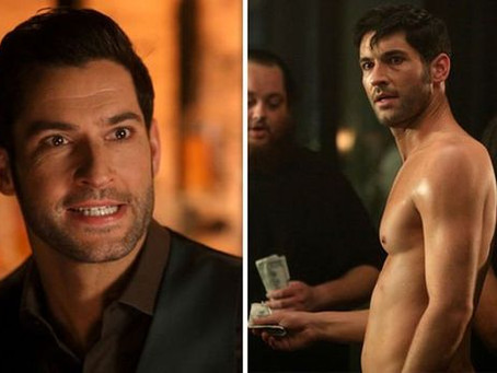 Lucifer season 5 spoilers: Tom Ellis speaks out after season 4 continues to top charts