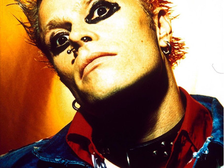 RIP FIRESTARTER Keith Flint dead – The Prodigy legend famed for Firestarter and wild haircut dies ag