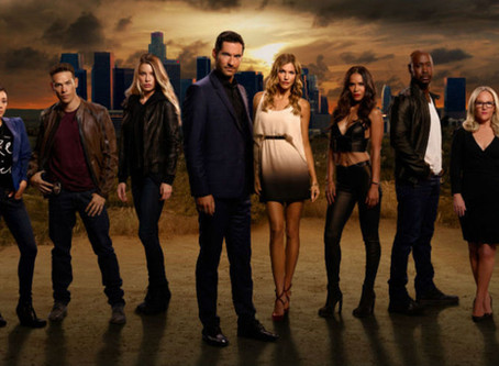 Lucifer Season 5: What to expect and Spoilers.