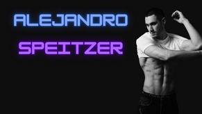 10 veces que nos enamoramos de Alejandro Speitzer a través de fotos