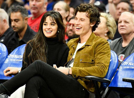 How Will Shawn Mendes and Camila Cabello Spend Christmas