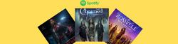 CW Spotify Playlist