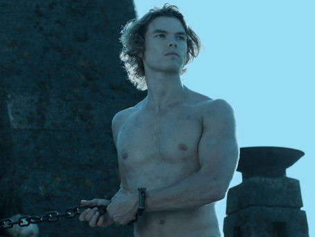 El Mundo Oculto De Sabrina: Sam Corlett protagonizará Vikings: Valhalla