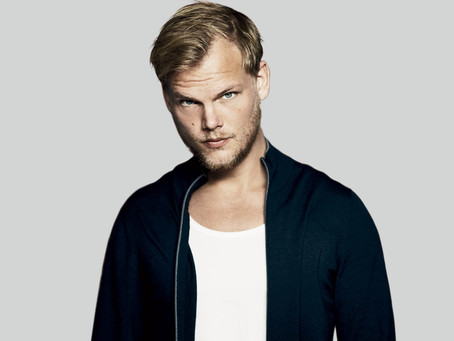"AVICII'S ""SOS"" FT. ALOE BLACC ARRIVES AS LEAD SINGLE FROM HIS POSTHUMOUS ALBUM"