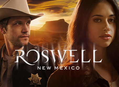 Roswell NM Boss Teases Season 2 LGBTQ Reveal, Arrow Vet's Visit