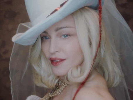 Madame X: Madonna's new alter-ego is both anonymous and well-trodden