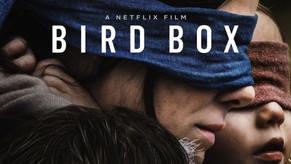 La Nueva Película de Bird Box: Viene a España