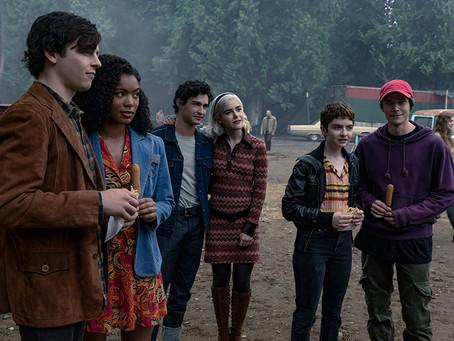 'El Mundo Oculto De Sabrina': Los 7 mejores episodios