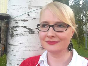 Vapaaehtoistoiminnan koordinaattoriksi on valittu Hanna Kemppainen