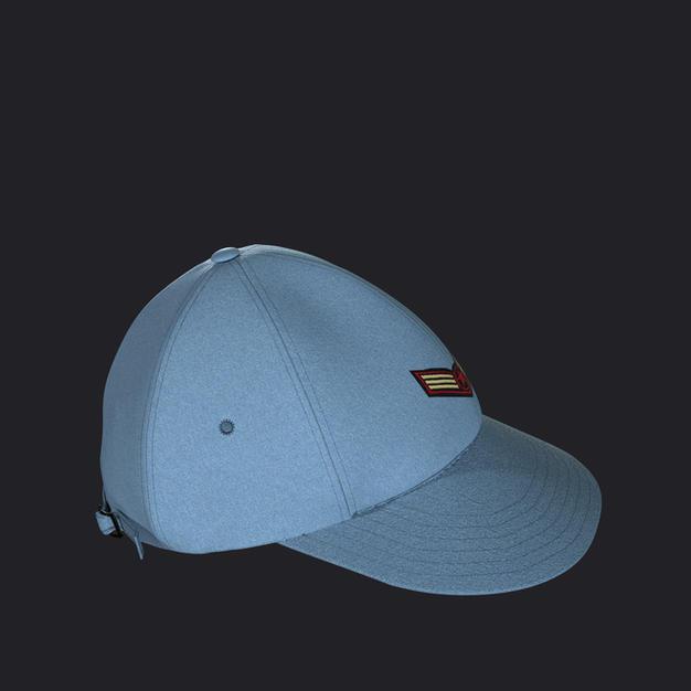 Build a Baseball Cap