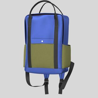 Assemble Back Pack