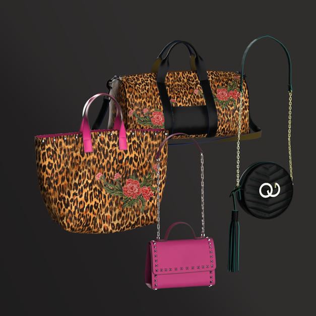 Create your own handbag line