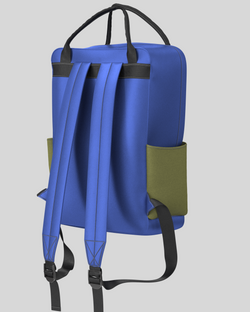 backpack backside