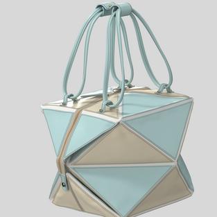Origami Bag