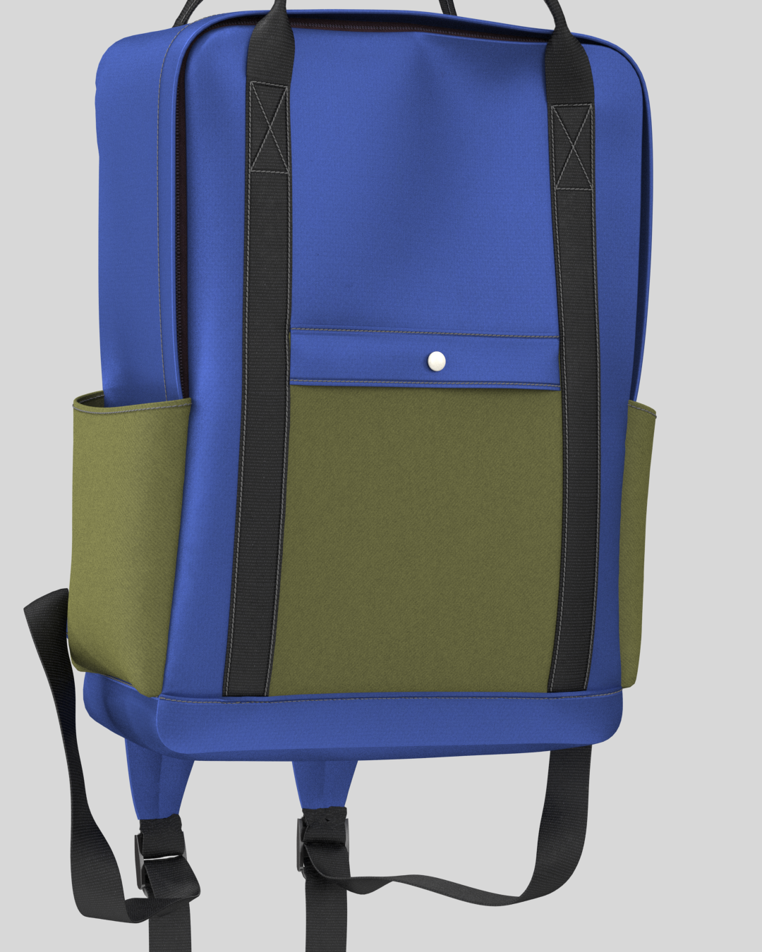 backpack front