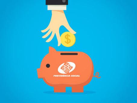 Benefícios de quem paga INSS