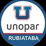 Unopar Rubiataba - Logomarca.png