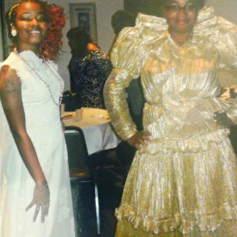 Young Women Empowered Fashion Show Fundraiser