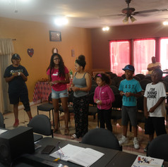 Life Skills for Youth Workshop 2014