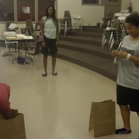 San Bernardino High Partnership Life Skills for Youth